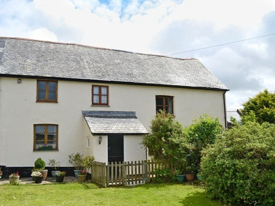 Moorland Retreat, Devon, Lynton