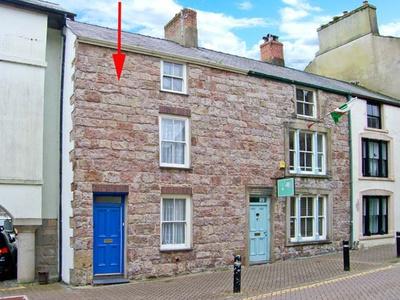 Castle Street Cottage, Gwynedd, Caernarfon