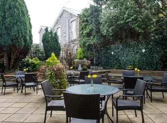 Bear Hotel Cowbridge