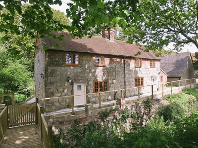 Mill Cottage, Isle of Wight