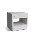 Bloq Beach Pet Bed & Side Table 9