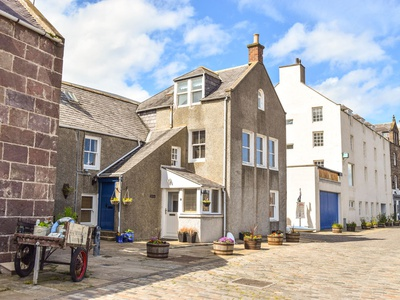 The Haven 12 Shorehead, Aberdeenshire, Stonehaven