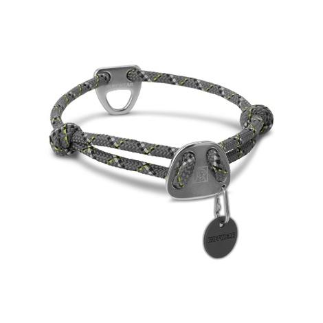Knot-a-Collar - Granite Grey