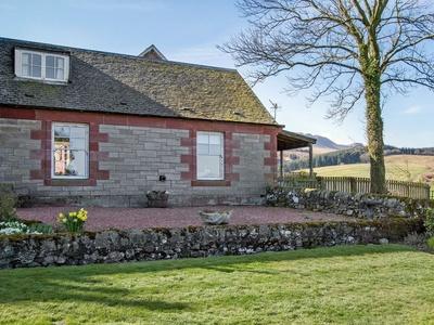 Shepherds Cottage, Glasgow City, Fintry