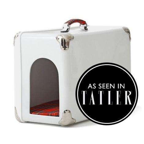 Cuccia Travel Bag