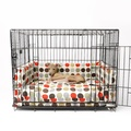 Dog Crate Mattress & Bed Bumper Set - Great Spot