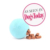 Beco Pets - BecoBall Dog Toy - Blue