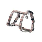 Bobby - Tartan Strap Harness