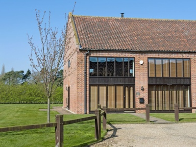 Willow Barn, Norfolk, Sculthorpe