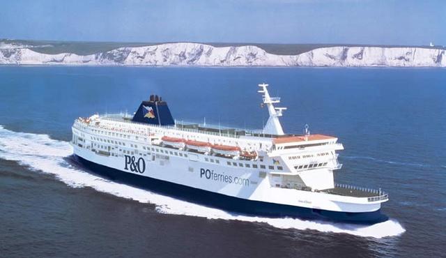P&O Ferries 2
