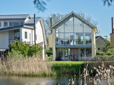 Puffin House, Lower Mill Estate, Gloucestershire, Somerford Keynes