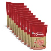 Lovejoys - Moments Salmon & Rice Dog Treat Dog Treat x 10