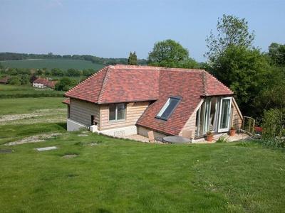 The Garden Studio, Derbyshire, Alton