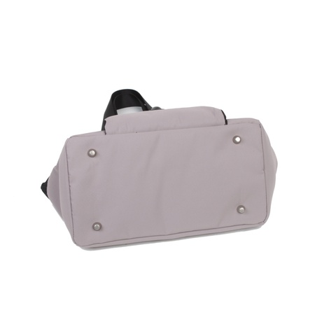 Shirley Dog Carrier - Taupe 3