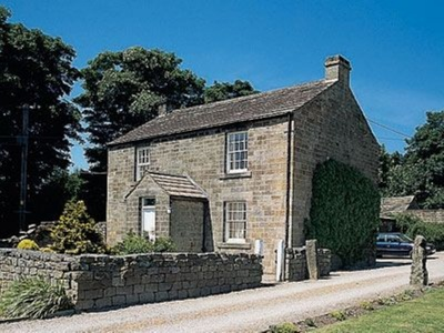 Crag House, North Yorkshire, Ripon