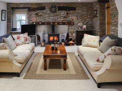 Lynton Cottage, Devon, Ilfracombe