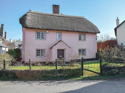 Royal Oak Farm, Somerset, Winsford