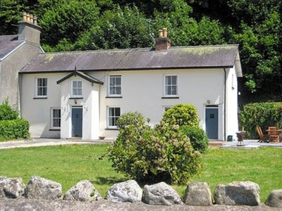 Ivy Cottage, Carmarthenshire, Ferryside