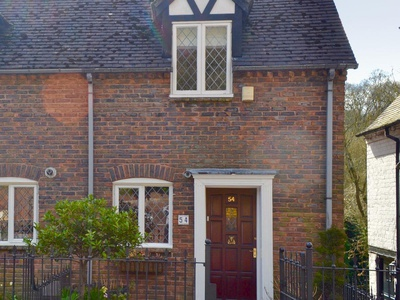 Riverbank Cottage, Telford and Wrekin, Waterloo St
