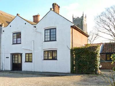 Church Cottage, Norfolk, Northrepps