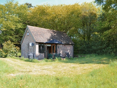 The Cowstall, Sussex, Blackboys