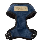 Bowl&Bone Republic - Candy Dog Harness - Blue