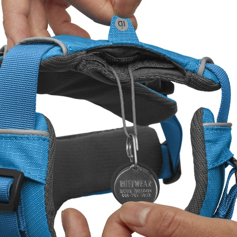 Front Range™ Harness - Twilight Grey 2