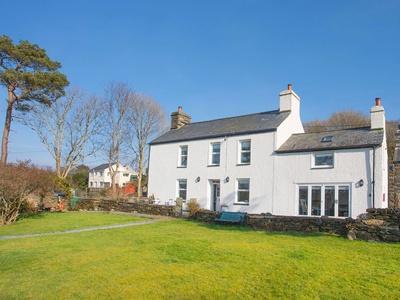 Big House, Gwynedd, Llandecwyn