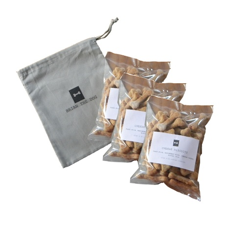 Bone Biscuit Bundle (750g)