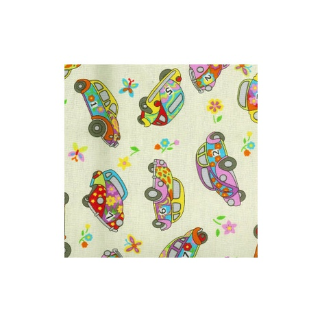 Toggles Beetle Bug Puppy & Dog Bandana 2