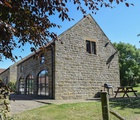 The Cart House, North Yorkshire