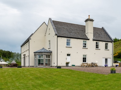 Alexander House - West Wing, Perth and Kinross, Auchterarder