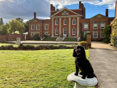Warbrook House Hotel, Hampshire