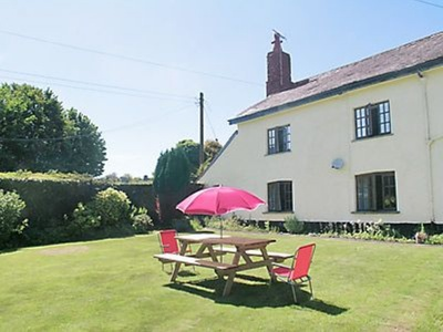 Churchtown Farm Cottage, Devon, West Anstey