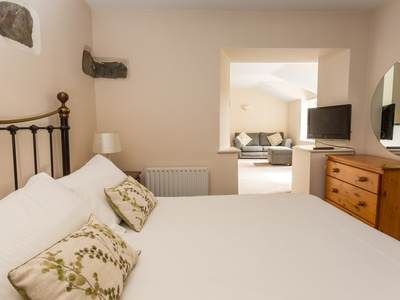 Embleton Spa Hotel - Grasmere Apartment, Cumbria