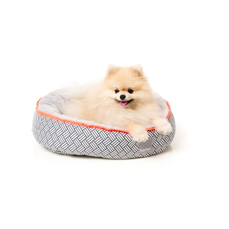 Michelin Reversible Dog Bed