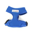 Airmesh Dog Harness – Royal Blue 2