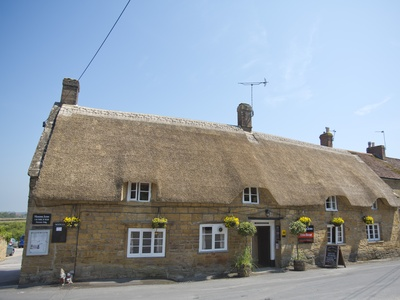 The Masons Arms, Somerset