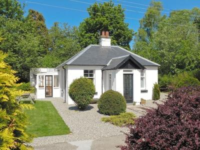 Caberfeidh, Highland, Grantown-on-Spey