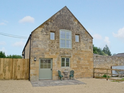 The Stables, Gloucestershire
