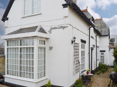 Garden Cottage, East Riding of Yorkshire, Hornsea
