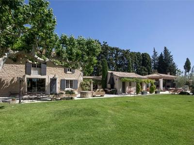 Mas Prestige, Provence