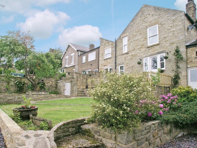 Arrow Cottage, County Durham, Witton-le-Wear