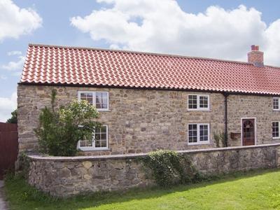 Millstone Cottage, North Yorkshire, Ripon