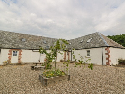Lon Cottage, Perth and Kinross, Blairgowrie