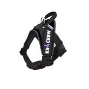 K9 CREW - K9 CREW Pro Harness (Black)