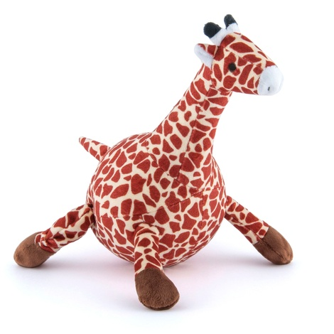 Giraffe Dog Toy