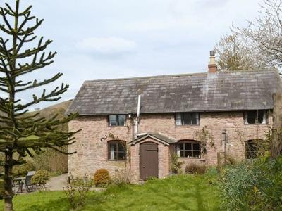 Titchbourne Cottage, Shropshire, Clee Saint Margaret