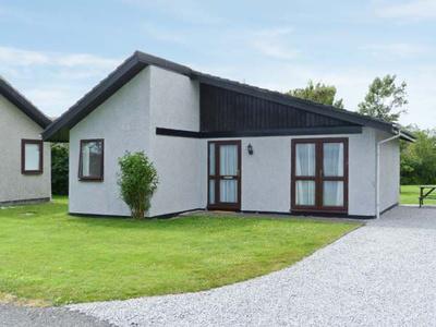 3 Laigh Isle, Dumfries and Galloway, Newton Stewart