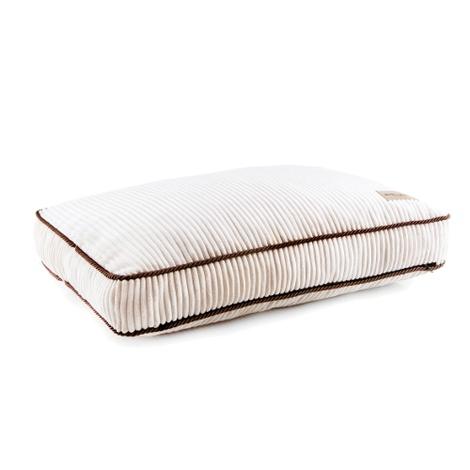 Amber Deco Dog Cushion